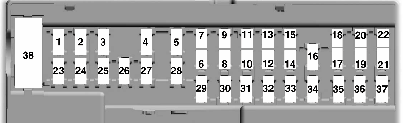 ford f150 fuse box 2015 ford f 150 fuse box diagram startmycar ford f150 2016 fuse box 2015 ford f 150 fuse box diagram