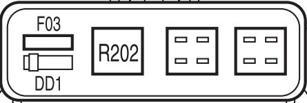 2005 Ford F 150 Fuse Box Diagram Startmycar