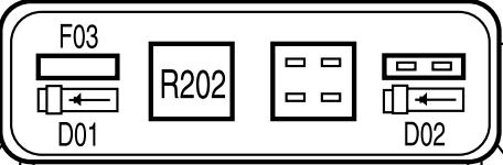 2008 Ford F 150 Fuse Box Diagram Startmycar