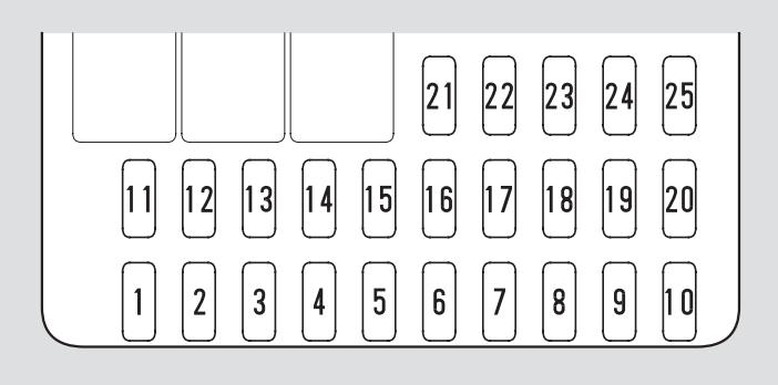 2004 honda civic fuse box diagram - startmycar  startmycar